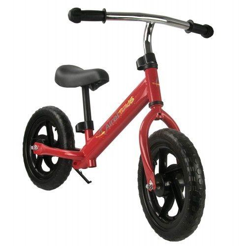 Bicicleta de equilibrio sin pedales de 2 a 6 años Airel - 1