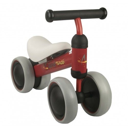 Correpasillos - Triciclo sin pedales de 0 a 3 años Airel - 1