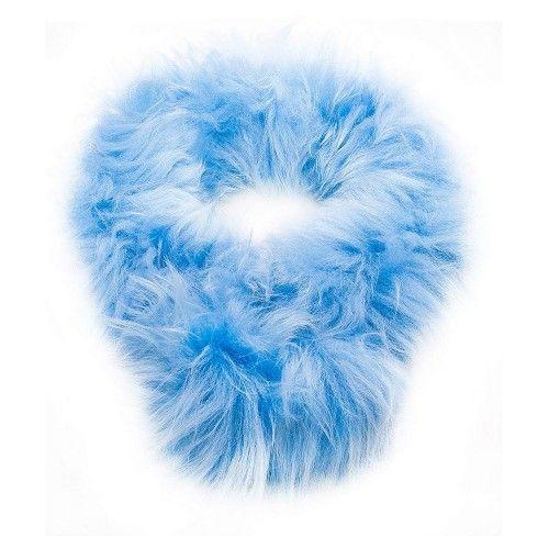 Bufanda de pelo para mujer Zerimar - 2