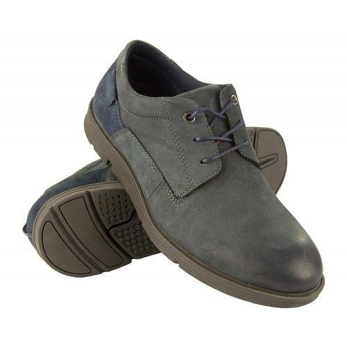 Zapatos de estilo casual de piel Zerimar - 1