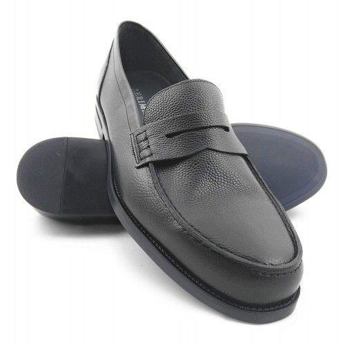 Zapatos castellanos de hombre fabricados en España Zerimar - 1