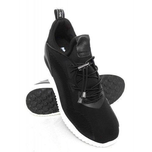 Zapatos deportivos de mujer con alzas que aumentan su altura 7 cm Zerimar - 1