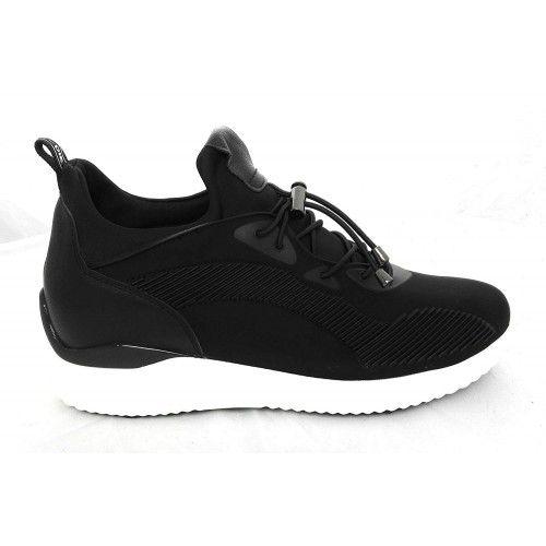 Zapatos deportivos de mujer con alzas que aumentan su altura 7 cm Zerimar - 2