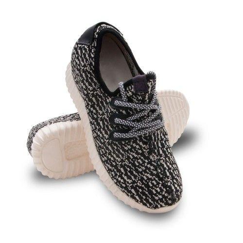 Zapatos deportivos de mujer con alzas de 7 cm Zerimar - 1