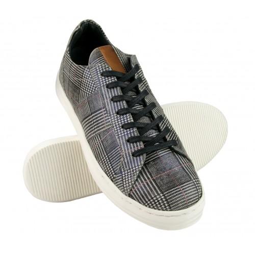 Sneakers de piel modelo SCOTLAND Zerimar - 1
