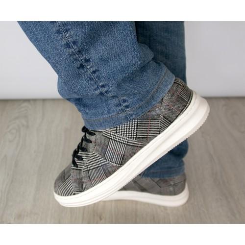 Sneakers de piel modelo SCOTLAND Zerimar - 2