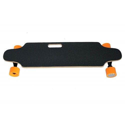 Skateboard monopatin electrico con mando y motor de 250 W Airel - 1