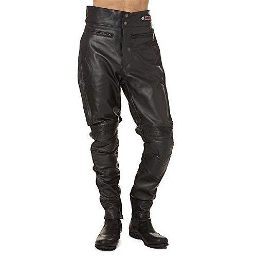Pantalon con protecciones para moto Kenrod - 1