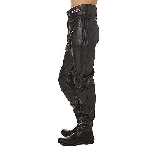 Pantalon con protecciones para moto Kenrod - 2