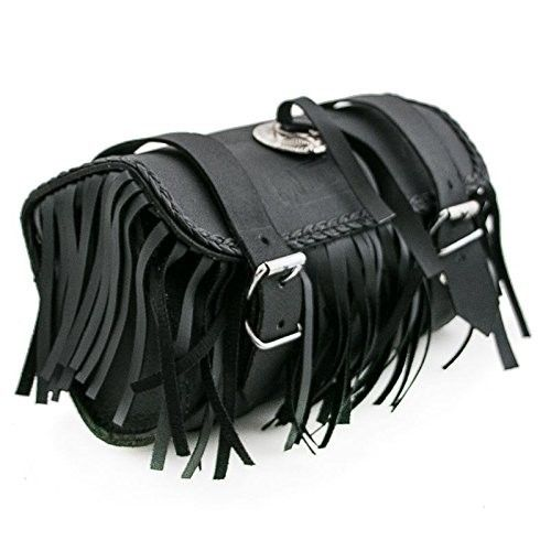 Rulo portaherramientas para motos color Negro Kenrod - 1