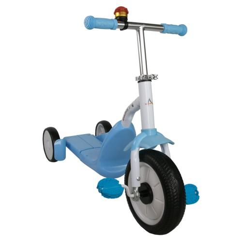 Scooter 3 en 1 para niños de 3-8 años - Varios colores Airel - 1