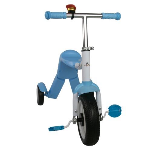 Scooter 3 en 1 para niños de 3-8 años - Varios colores Airel - 2